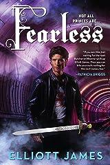 Fearless (Pax Arcana Book 3) Kindle Edition