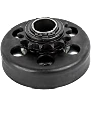 """Centrifugal Clutch 1"""" Bore 14T 14 Tooth For 40,41,420 Chain Up to 8HP, 2300 RPM"""