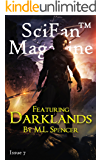 SciFan™ Magazine Issue 7: A Science Fantasy Digital Editorial