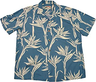 product image for Paradise Found Mens Pareau Paradise Shirt