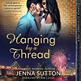 Hanging by a Thread: Riley O'Brien & Co., Book 3