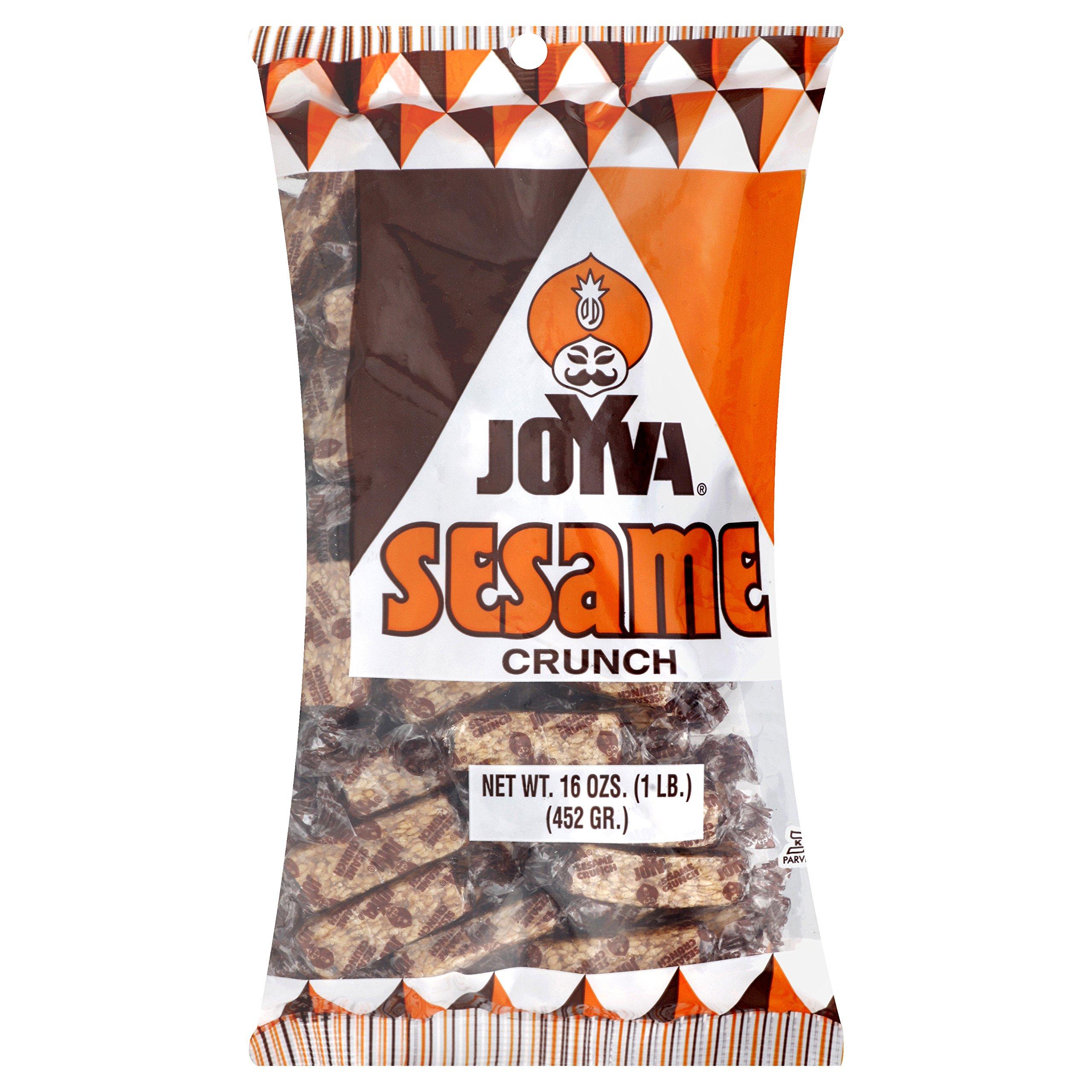 Joyva Sesame Crunch by Joyva