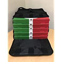 Pizza delivery bolsas 15,5