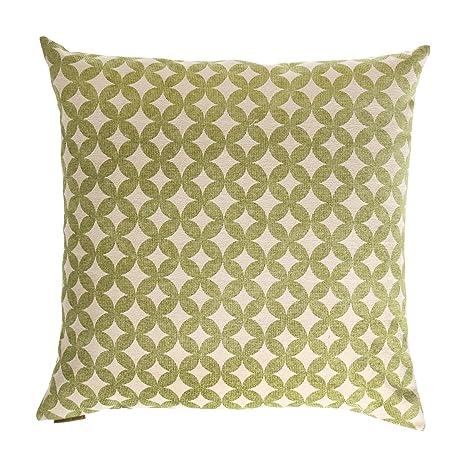 Amazon.com: CANAAN Company Volt Throw almohada decorativa ...