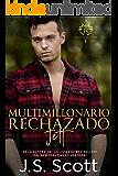 La Obsesión del Multimillonario – Multimillonario Rechazado - Jett (Spanish Edition)