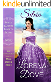 Silvia: The Stockman's Slovak Mail Order Bride (Sweet Land of Liberty Brides Book 3)