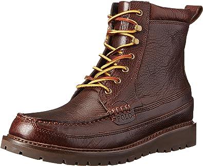 Polo Ralph Lauren Men's Willingcot Boot