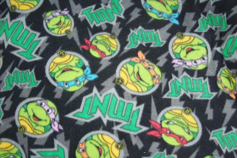 Amazon.com: Teenage Mutant Ninja Turtle Manta para bebé ...