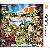 Dragon Quest VII: Frammenti di un Mondo Dimenticato - Nintendo 3DS