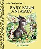 BABY FARM ANIMALS (L