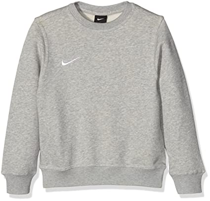 aperçu de prix favorable bien pas cher Nike Pull à Manches Longues pour Enfant Mixte