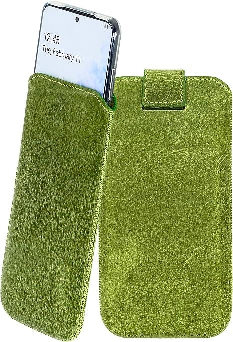 Suncase Etui Tasche Kompatibel Mit Samsung Galaxy S20 Elektronik