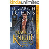 Black Knight (Gentlemen of Knights Book 2)
