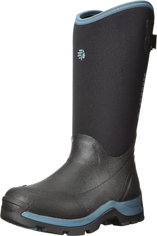 "Lacrosse Women's Alpha Thermal 14"" 7.0MM Waterproof Work Boot"
