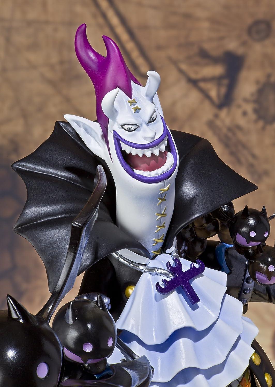 ONE PIECE Figuarts ZERO Violet Static Figure Bandai
