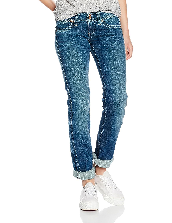 Pepe Jeans Damen Jeans Banji
