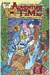 Adventure Time #71 Kindle Edition