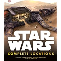 STAR WARS COMPLETE LOCATIONS HC