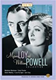 Myrna Loy & William Powell Collection