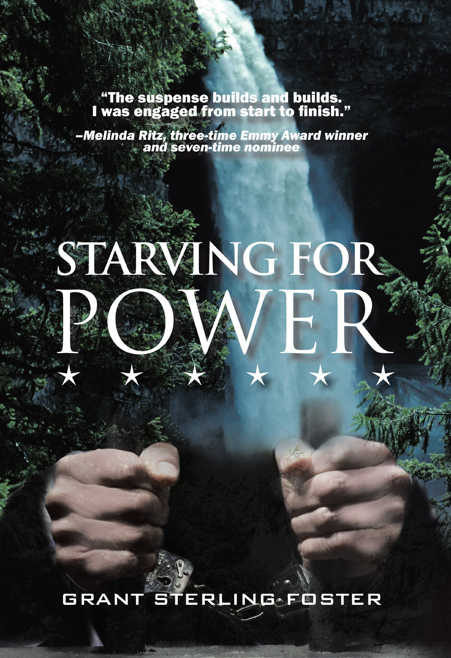 Download Starving for Power PDF