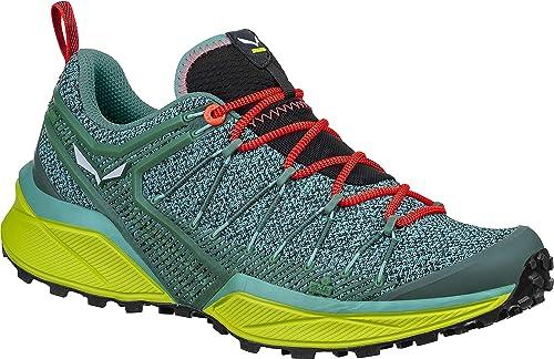 SALEWA WS Dropline, Zapatillas de Running para Asfalto para Mujer ...