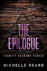 The Epilogue (Trinity Academy Book 5) Kindle Edition