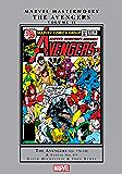 Avengers Masterworks Vol. 18 (Avengers (1963-1996))