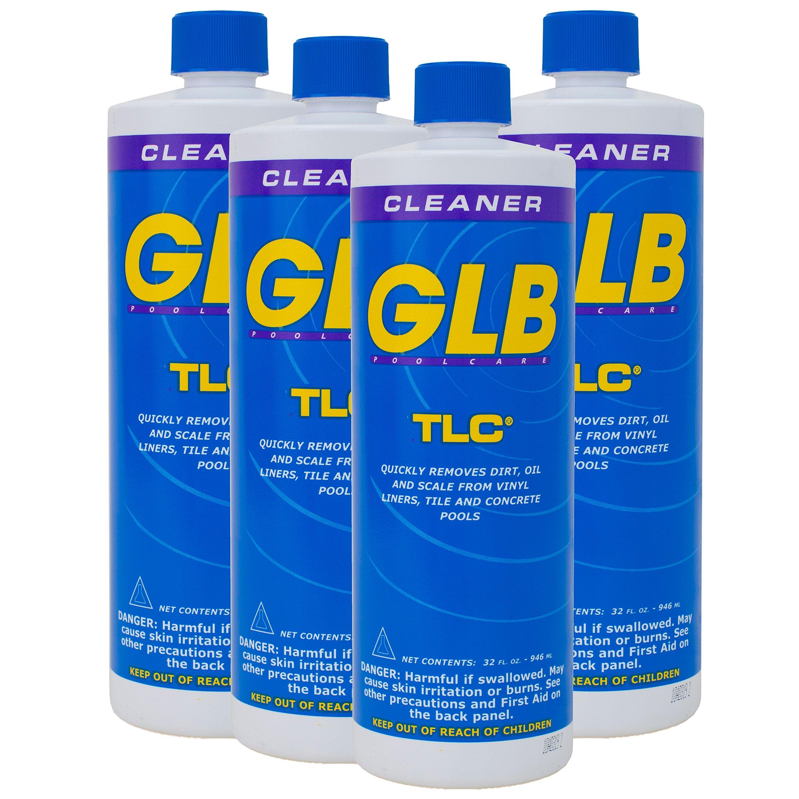 GLB TLC (1 qt) (4 Pack)