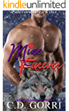 Mine Furever: Jordan and Isadora: The Macconwood Pack Tales 8