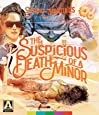 The Suspicious Death of a Minor (2-Disc Special Edition) [Blu-ray + DVD]