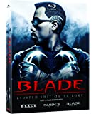 Blade: Limited Edition Trilogy Collection (Blade / Blade II / Blade Trinity) [Blu-ray]