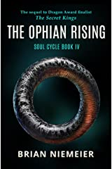 The Ophian Rising (Soul Cycle Book 4) Kindle Edition