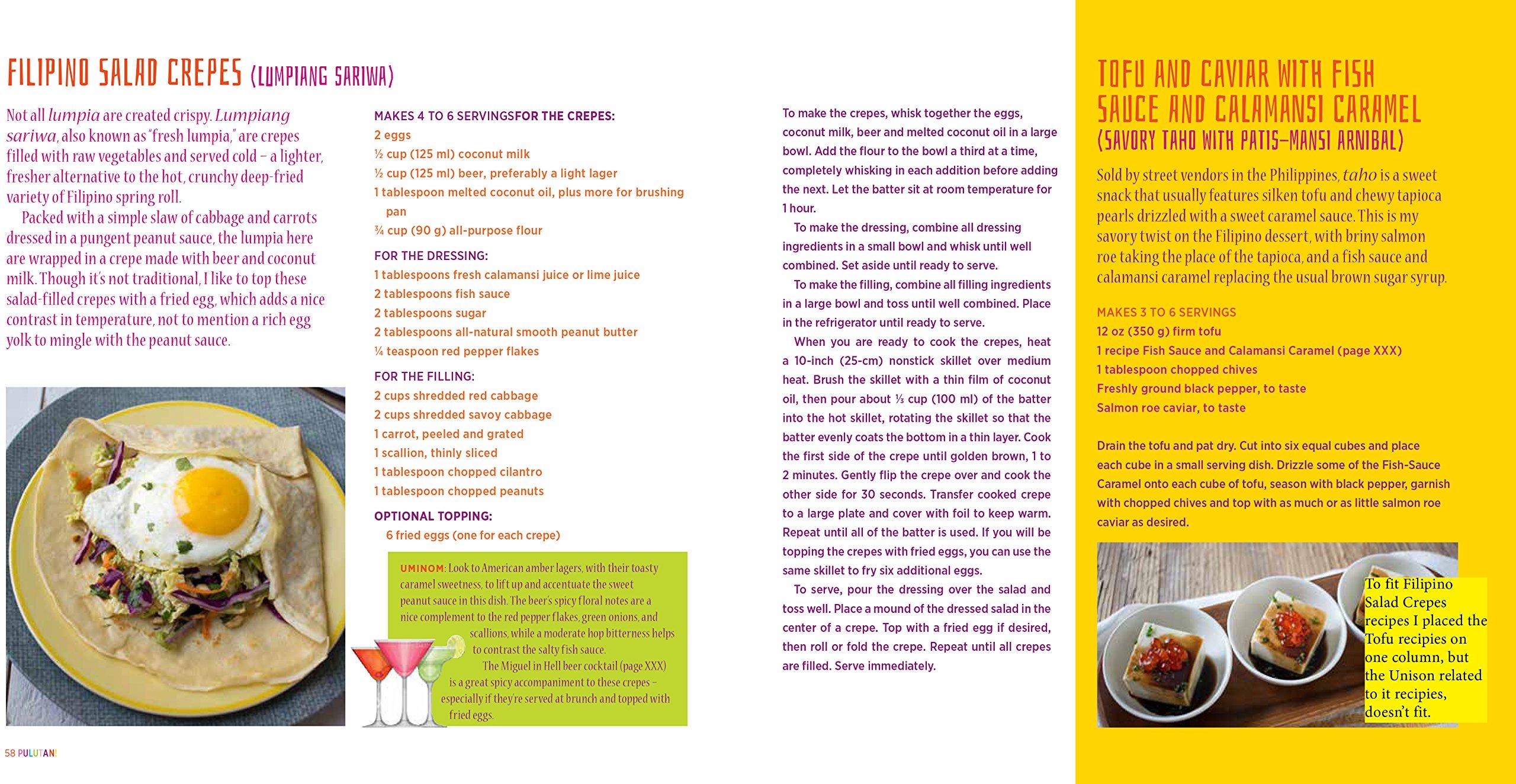 Pulutan filipino party recipes street foods and small plates from filipino party recipes street foods and small plates from the philippines 55 easy to make pinoy favorites marvin gapultos 9780804849425 amazon forumfinder Images