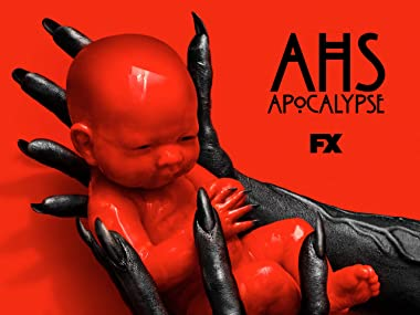 Ahs Staffel 8 Stream