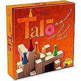 Drei Hasen in der Abendsonne 608880009 - Talo, Spiel