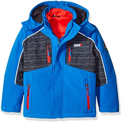 32 DEGREES Little Boys' Weatherproof Outerwear Jacket (More Styles Available)