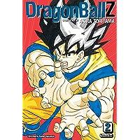 Dragon Ball Z (VIZBIG Edition), Vol. 2: Volume 2