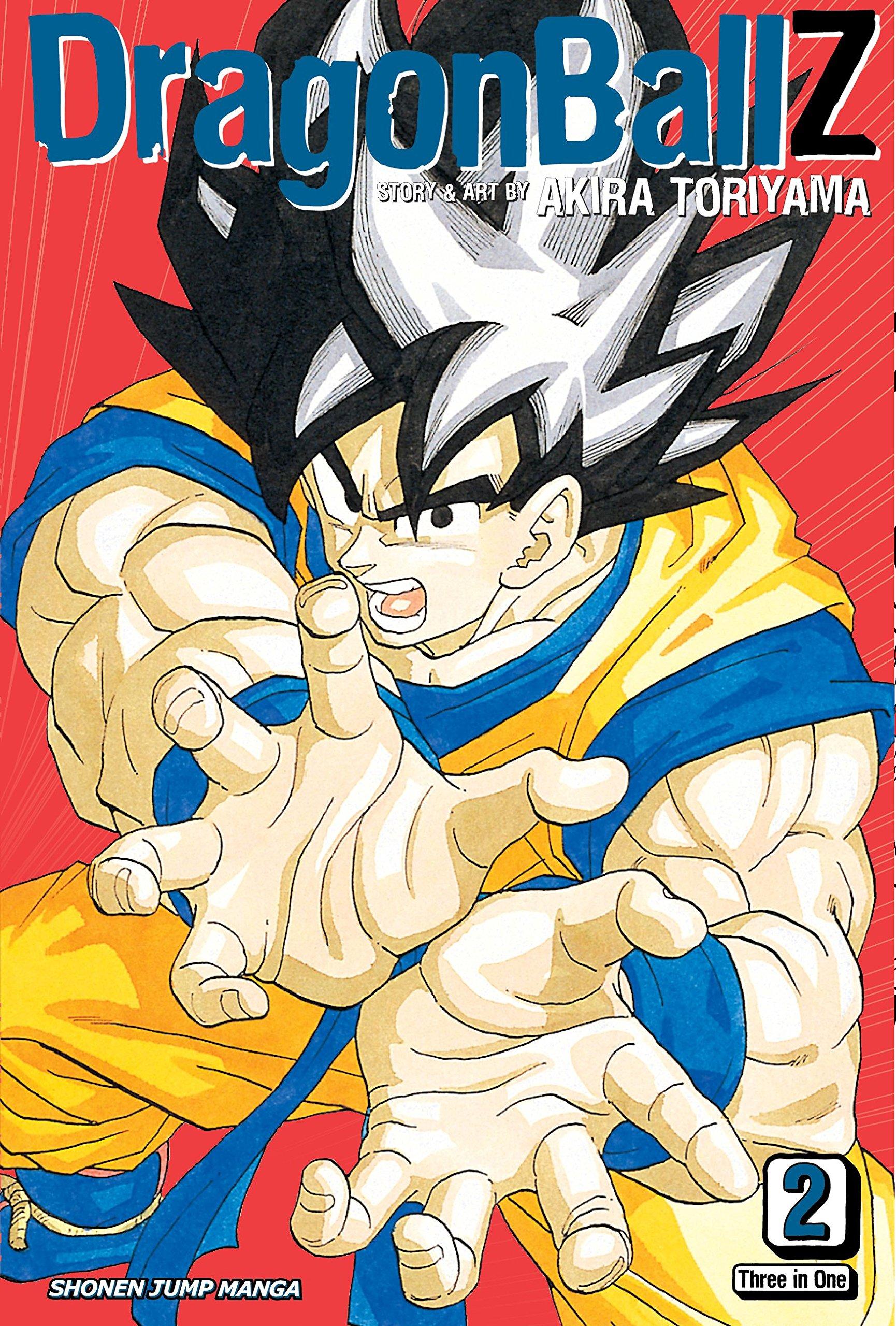 Dragon Ball Z Vol 2 product image