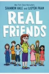 Real Friends Paperback