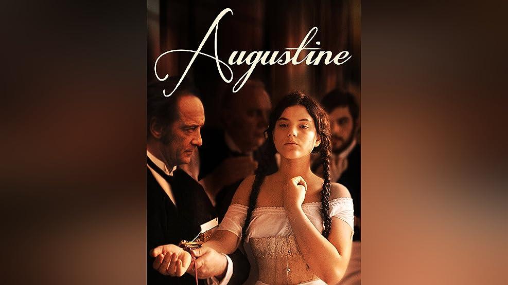 Augustine (English Subtitled)