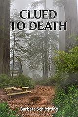 Clued to Death: A White House Dollhouse mystery Kindle Edition