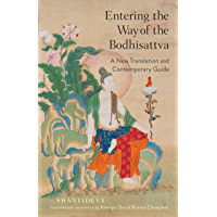 Entering the Way of the Bodhisattva: A New Translation and Contemporary Guide (English Edition)