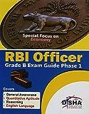 RBI Grade-B Officer Exam Guide for Phase - 1