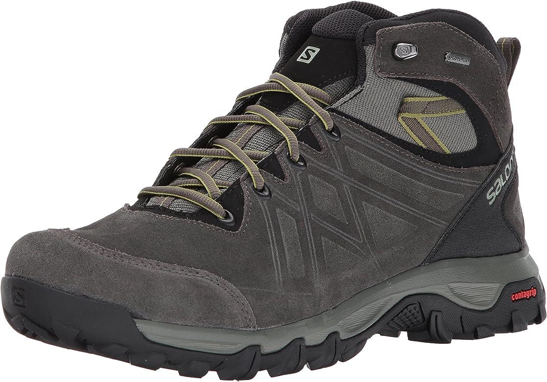 Evasion 2 MID LTR GTX Hiking Shoe