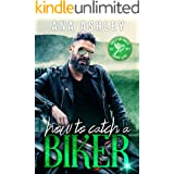 How to Catch a Biker: A May/December MM romance (Chester Falls Book 5)