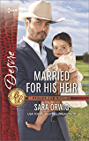 Married for His Heir (Billionaires and Babies Book 2575)