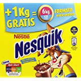 Nesquik - Cacao Soluble Instantáneo - 6 kg