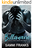 The Billionaire (Seductive Sands Book 1)