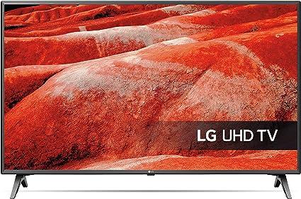 TELEVISOR 50 50UM7500 UHD STV IPS IA MAGICR DTS.VIRTX LG Works With Alexa: Lg: Amazon.es: Electrónica
