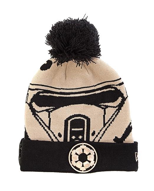 8d213af83 New Era Cap Men's Star Wars Rogue, Beige, One Size at Amazon Men's ...